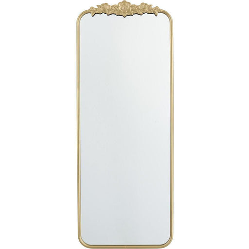 Deco miroir 47526DO - Galway Or - Lot de 1