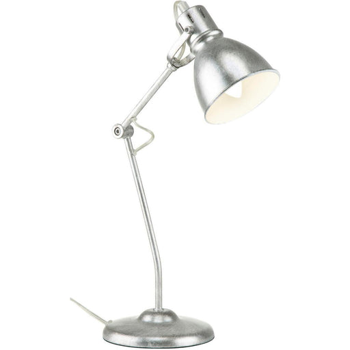 26217CR - Lightings Alana Chrome Silver