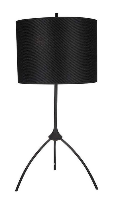 Lampe 24723NO - Boogie Noir - Lot de 1