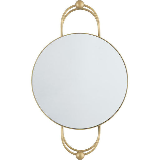 Deco miroir 47528DO - Cork Or - Lot de 1
