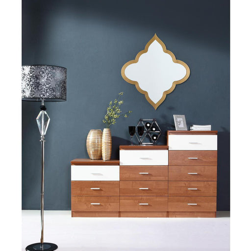 Deco miroir 47533DO - Sligo Or - Lot de 1