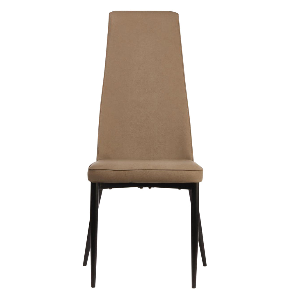 52866TA - Chairs Loa Beige - lot de 4