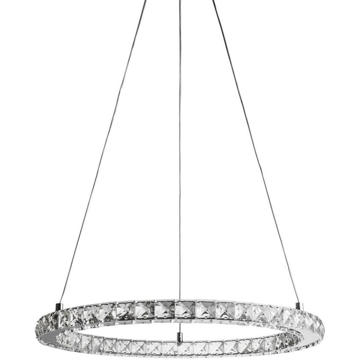 Suspension 26233 - Rondo Argent - Lot de 1
