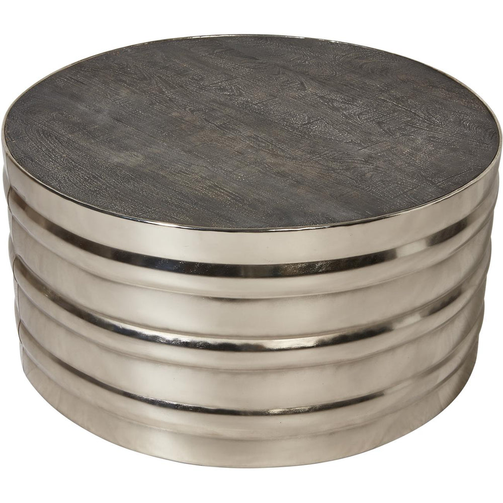 Table basse 29722GR - Jari Gris - Lot de 1