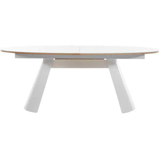 Table de repas 10561CE - ELLIPSE Blanc - Lot de 1
