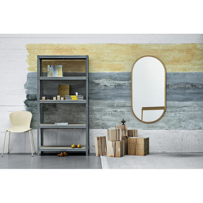 Deco miroir 47527DO - Dublin Or - Lot de 1