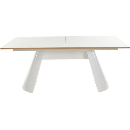 Table de repas 10562CE - ELLIPSE Blanc - Lot de 1