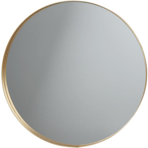 Deco miroir 67180DO - Graz Or - Lot de 1