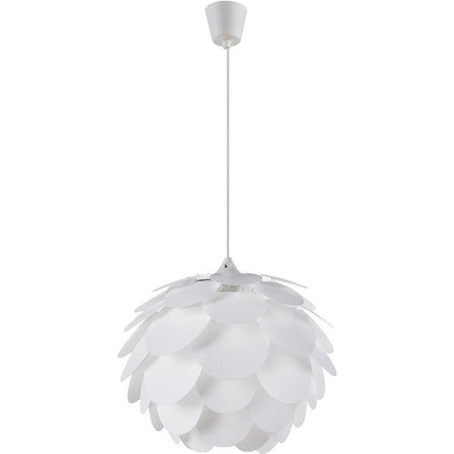 26256BL - Lightings Nina White