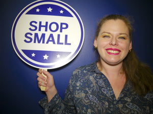 Why I Love Small Business Saturday