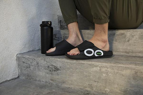 OOahh Flex Sport Adjustable Slide