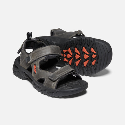 Targhee III Rugged Walking Sandal