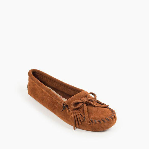 Kilty Softsole Moccasin