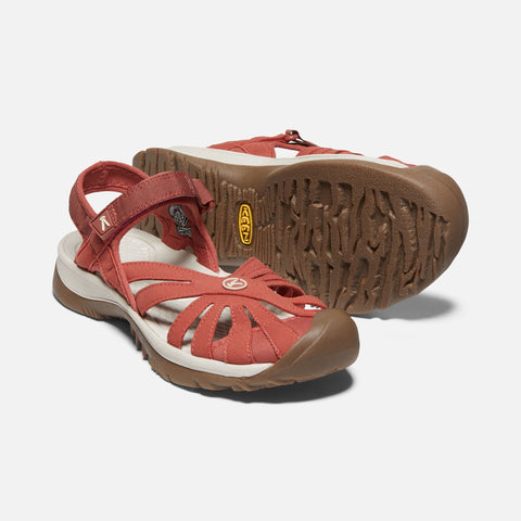 Redwood Rose Hybrid Water Sandal