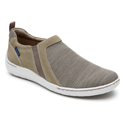 Fitsmart Double Gore Slip-On