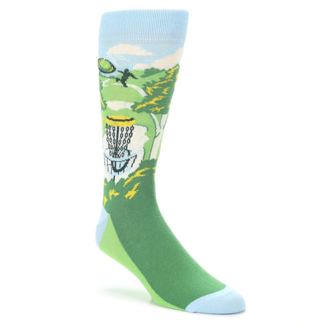 Disc Golf Socks
