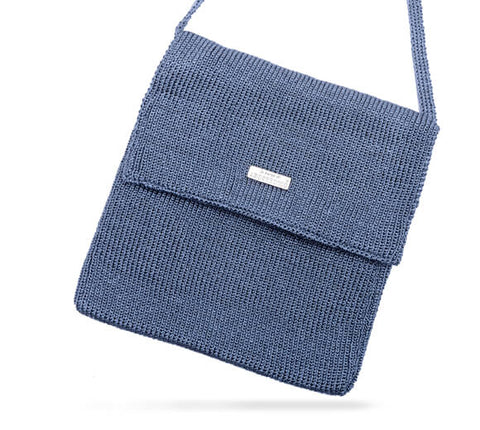 Arcopedico Knit Cross Body Bag