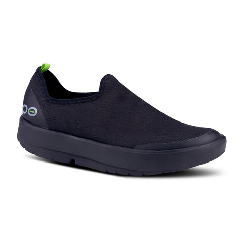 Women's OOMG eeZee Low Canvas Slip-On