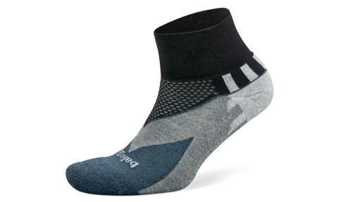 Enduro Quarter Socks