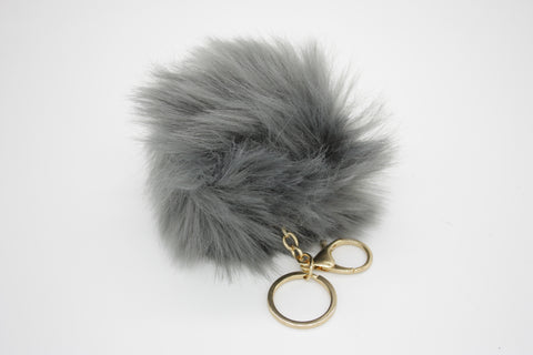Tribbles keychain