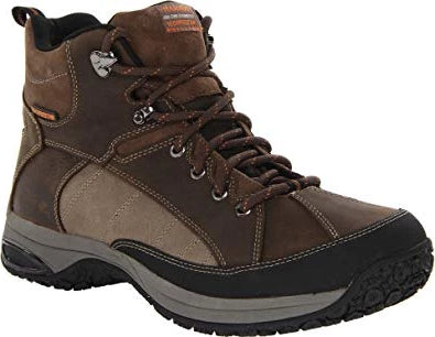 Lawrence Steel Toe Work Boot