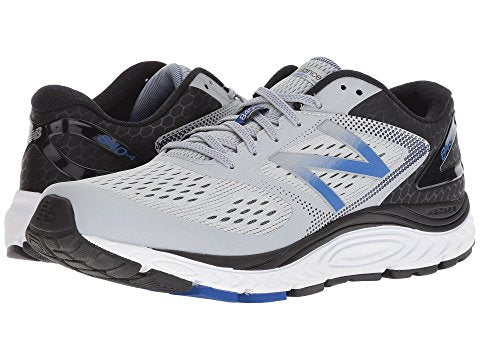 new balance 840 mens grey