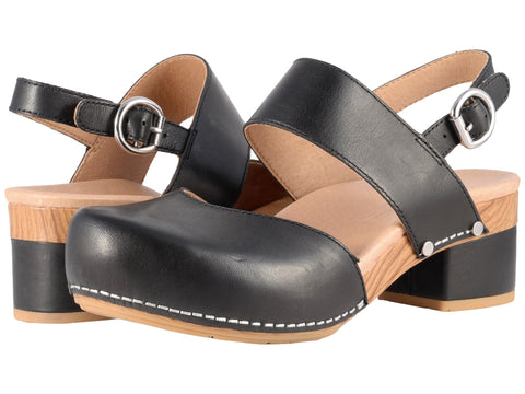 Malin Closed Toe Walking Sandal