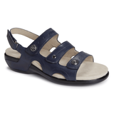 Power Comfort Three Strap Walking Sandal