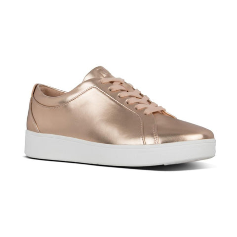Rally Metallic Sneaker CLOSEOUT
