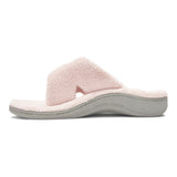 Indulge Relax Terry Cloth Slipper