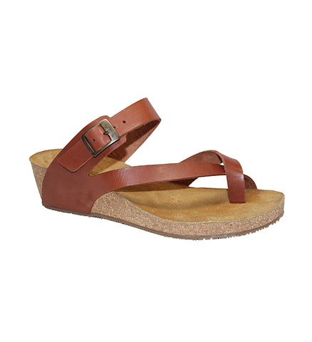 Ring Cork Sandal