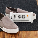 SneakerRescue All-Natural Sneaker Cleaning Wipes