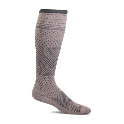 Micro Grade Moderate Graduated Compression Socks