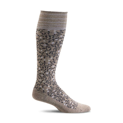 New Leaf Firm Graduated Compression Socks