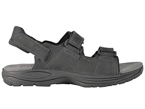 St Johnsbury Walking Sandal CLOSEOUT Black