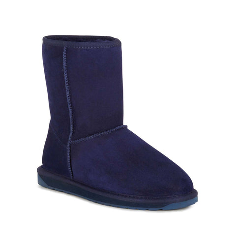 Stinger Lo Boot Midnight