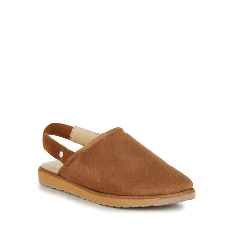 Kerang Stinger Sheepskin Slipper