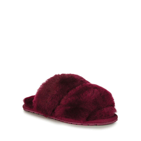 Morphett Sheepskin Slipper