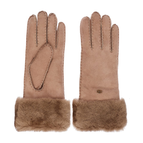 Apollo Bay Sheepskin Lined Gloves