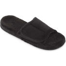 Men's Terry Cloth Spa Slide