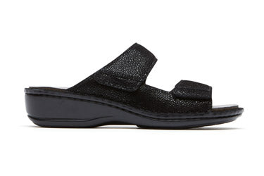 Cambridge 2 Strap Sandal