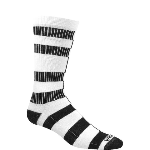 Channel Crew Socks