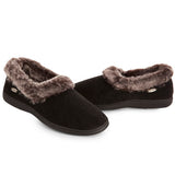 Women's Faux Fur Chinchilla Collar