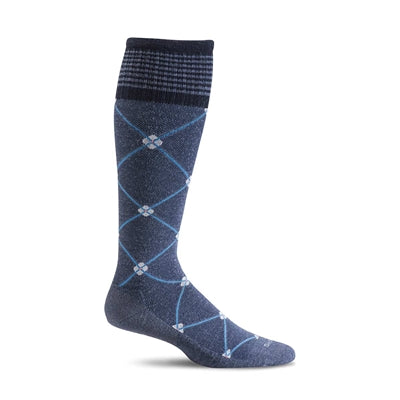 Elevation Firm Graduated Compression Socks