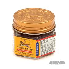 Tiger Balm - Extra Strength