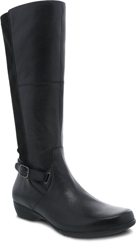 Francesca Tall Boot