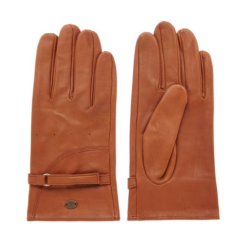 Ginrock Leather Gloves