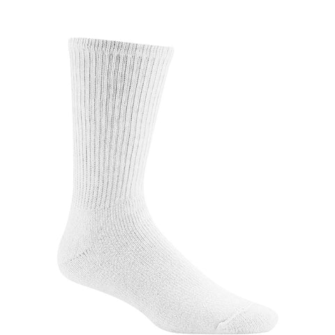 King Cotton Crew Socks