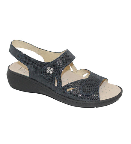 Mallory Walking Sandal CLOSEOUT