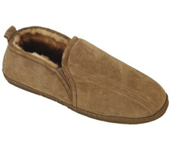 Men's Loafer Romeo Slipper